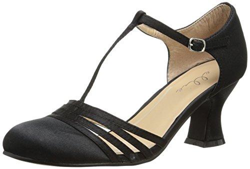 Ellie Shoes Women's 254 Lucille Dress Pump 0