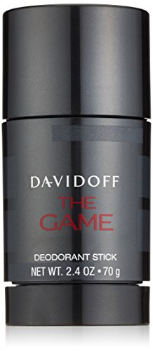 Davidoff The Game Deodorante Stick 75 ml, 1-pack (1 x 75 mL)