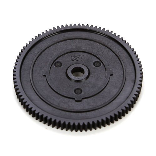 Team Losi Racing 232004 Losa3991 88t 48p Kevlar Spur Gear