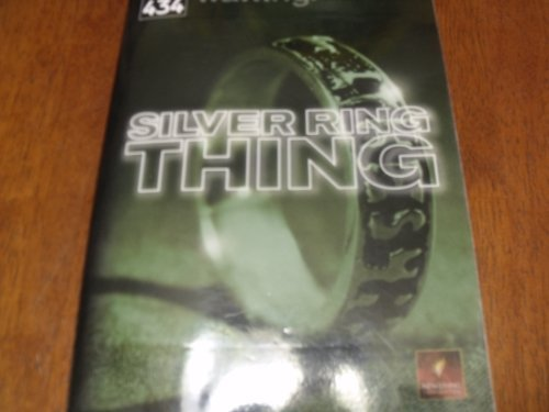 Silver Ring Thing Abstinence Study Bible - New Living Translation (2000-01-01)