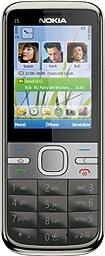 C5-00 - Smartphone - GSM / UMTS