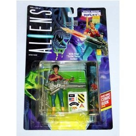 Aliens Ripley Action Figure