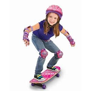 Little Tikes 28 inch Skateboard Combo - 79