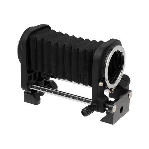 Fotodiox macro bellows for Pentax Digital Cameras, for Pentax *ist DS, DS2, D, DL, DL2, K10D, K20D, K100D, K110D, K200D, K100D Super, K-5, K-7, K-30, K-r, K-x, K-m, (K-m A.K.A. K2000), K-01, Samsung GX-20, GX-10