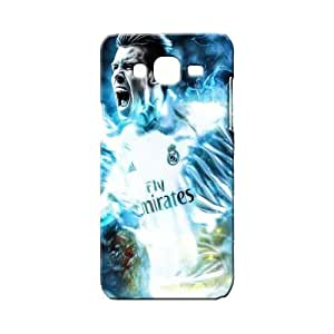 G-STAR Designer 3D Printed Back case cover for Samsung Galaxy A3 - G3382