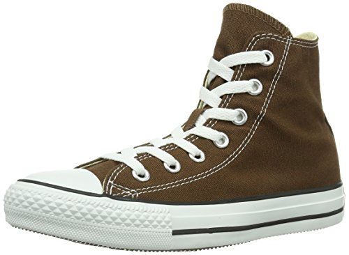 Converse Men's Chuck Taylor All Star SP Hi Chocolate Basketball Shoes 8 Men US / 10 Women US