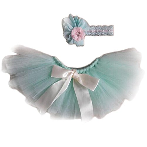 Newborn Toddlers Baby Girls Boys Costume Photography Prop tutu Dress by FEITONG