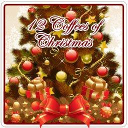 12 Coffees Of Christmas Gift Set (12 Days Of Christmas)