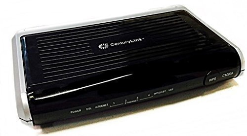 CenturyLink ActionTec C1000A Wireless-N VDSL2 Modem / Router image