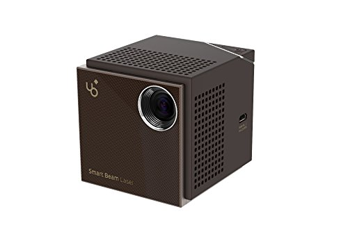 UO-Smart-Beam-Laser-Portable-HD-Mobile-Projector-Wi-Fi-or-HDMI-Connectivity-Screen-Size-up-to-150-Class-1-Eye-Safe-Laser-with-FDA-Registration