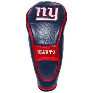 NFL New York Giants Hybrid/Utility Headcover