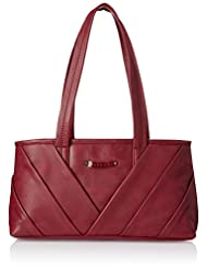Caprese Women's Tote Bag (Brick Red)