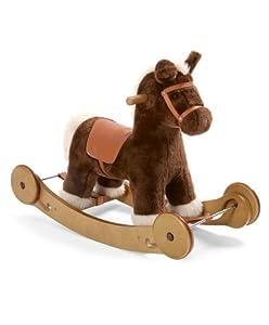 Mamas & Papas Rock and Ride (Cocoa) from BabyCentre