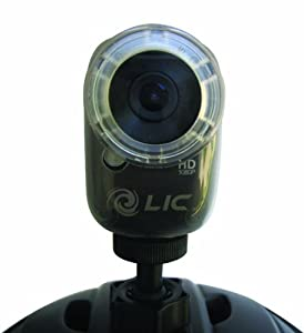 Liquid Image 765 XSC - Xtreme Sport Ego Protective Cover (Clear)