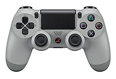 Sony 20th Anniversary Edition DUALSHOCK 4 Wireless Controller for PlayStation 4 - Gray