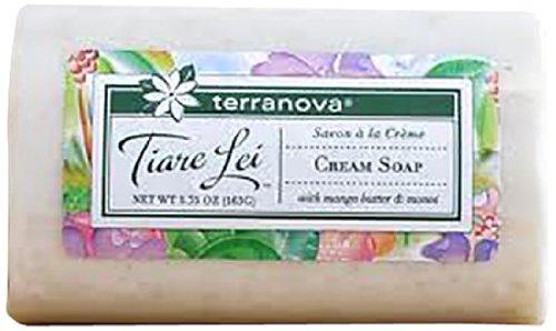 TERRANOVA フレグランスハンドソープ Tiare Lei