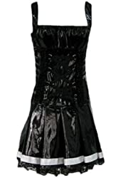 Death Note Cosplay Costume - Amane Misa 1st XX-Small
