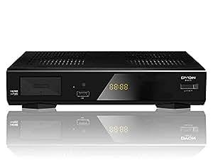Dyon Eagle Enregistreur numérique par satellite pour TV HD