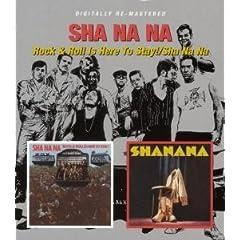 Rock & Roll Is Here To Stay!/Sha Na Na
