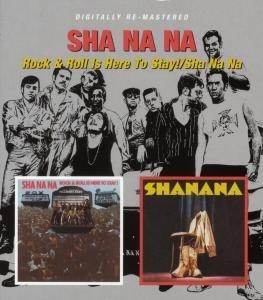Sha Na Na - Rock & Roll Is Here To Stay!/Sha Na Na - Zortam Music