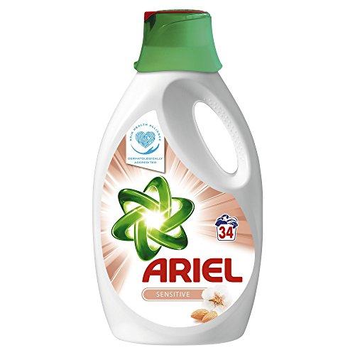 ariel-lessive-liquide-sensitive-34-lavages-221-l-lot-de-2