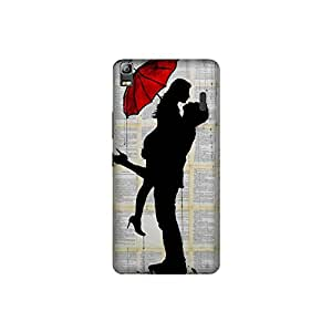 StyleO Lenovo A7000 or K3 Note Back Cover High Quality Designer Case and Covers for Lenovo A7000 or K3 Note (Printed Back Cover)