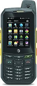 Sonim XP6, Black 8GB (AT&T)