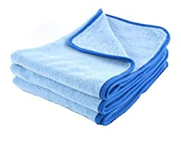 3 Pack Cobra Miracle Towels, 16 x 24 inches