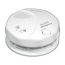FireAngel SCO5Q Combination Smoke & CO Alarm by FireAngel
