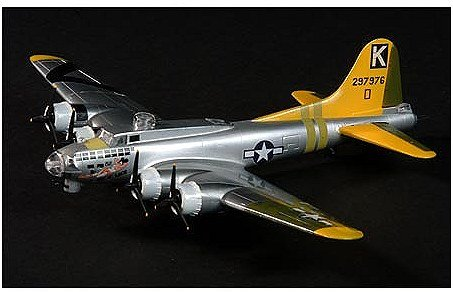 Minicraft Models B-17 Bit of Lace 1/144 Scale