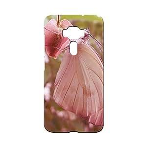 BLUEDIO Designer Printed Back case cover for Asus Zenfone 3 (ZE520KL) 5.2 Inch - G7929