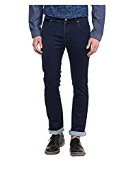 Yepme Men's Blue Blended Jeans - YPMJEAN0628_28