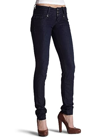 Chip & Pepper Women's Hill Top Skinny Jean, Alpine, 24