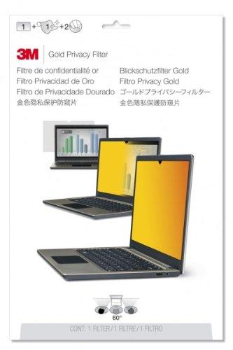 Vikuiti Blickschutz Filter Gold für Sony Vaio VGN-AR41E