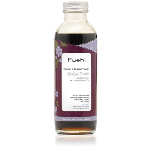 Valerian Passion Flower Herbal Drink