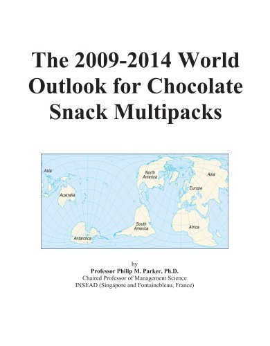 The 2009-2014 World Outlook for Chocolate Snack Multipacks