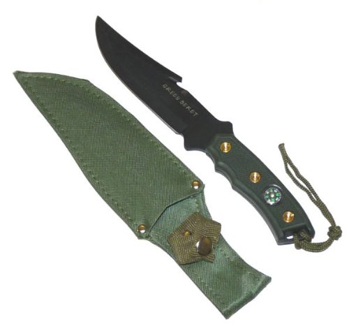Green Beret Issue Combat Knife Hk905