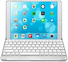 UNOTEC Bluetooth Ultra SLIM iPad Air 21.0032.08.00 - Teclado