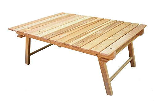 Carolina Packable Snack Picnic Table picture