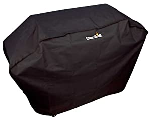 "Char-Broil 72"" Heavy Duty Grill Cover"