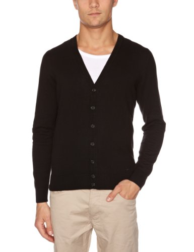 Gas T50005 431117 Lumley Open C S 0200 Men's Cardigan