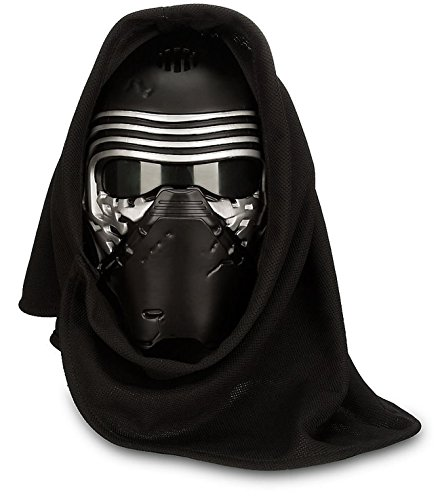 Disney Star Wars Kylo Ren Voice Changing Mask -The Force Awakens