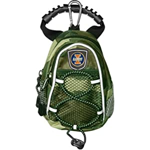 Illinois Fighting Illini Camo Mini Day Pack (Set of 2)