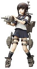 艦隊これくしょん -艦これ- 吹雪 1/8スケール PVC製 塗装済み完成品フィギュア