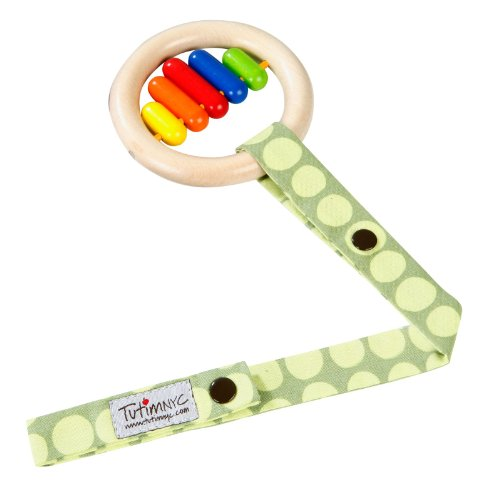 Rock And Sleep Fisher Price front-890192