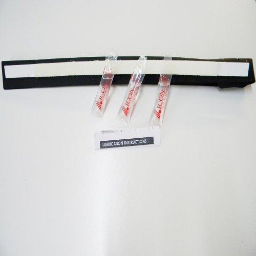Bowflex Treadclimber Lube Kit: ICON Health & Fitness 3 Tube Lube Kit 219170 ICON