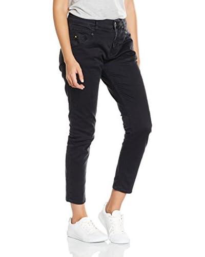 MELTIN'POT Pantalón Negro W31