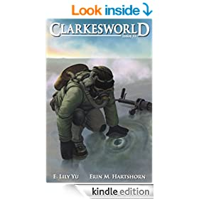 Clarkesworld Magazine Issue 55