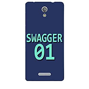 Skin4gadgets SWAGGER 01 Phone Skin for GIONEE M4