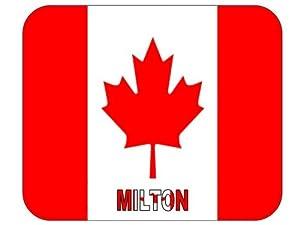 Canada, Milton - Ontario mouse pad